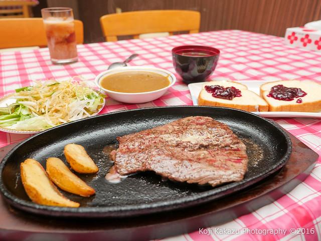 昭和レトロ 山市食堂-48