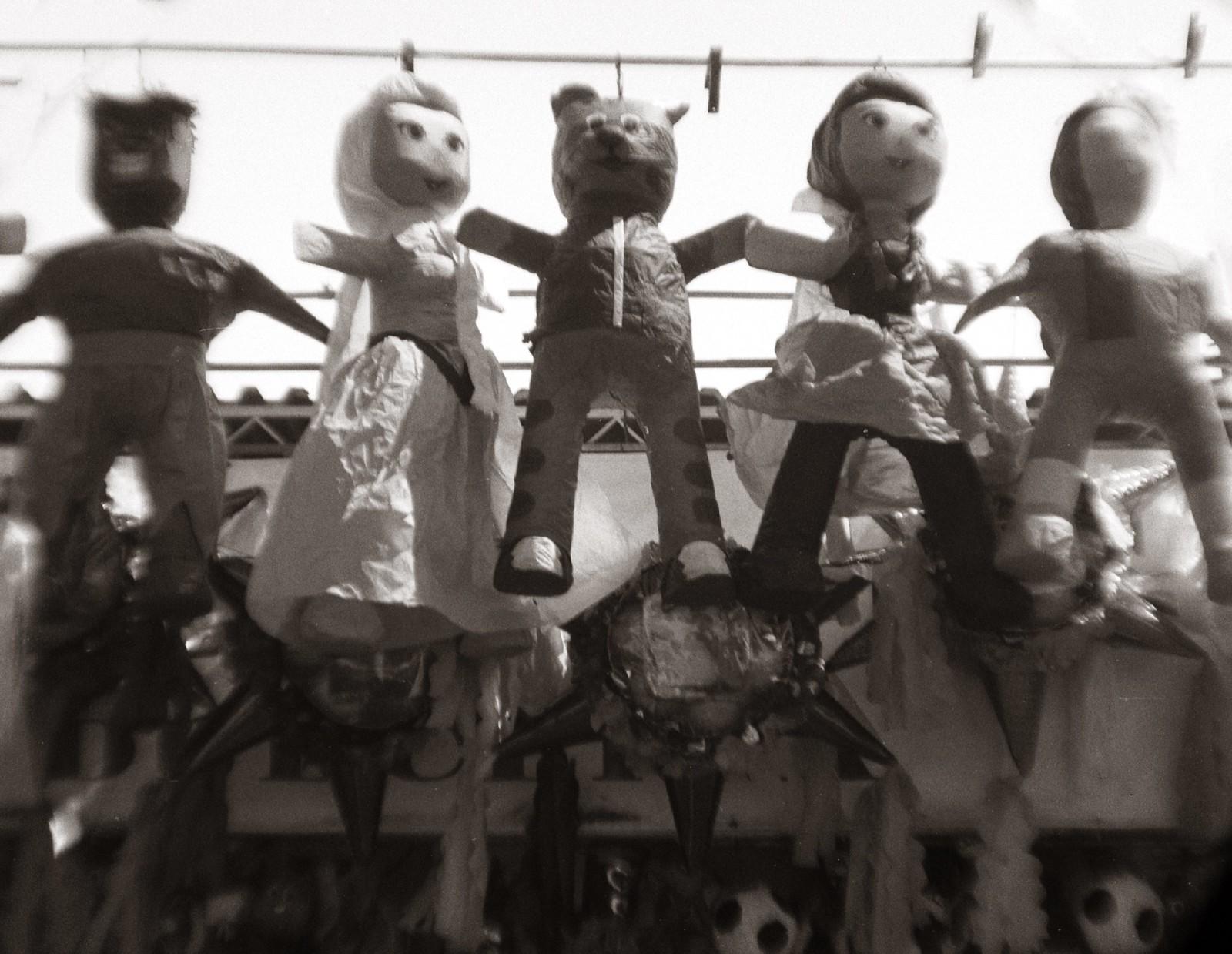 Piñatas | by efo