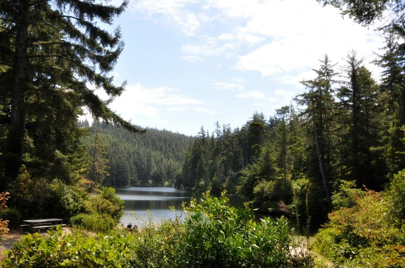 Lake Marie @ Mt. Hope Chronicles