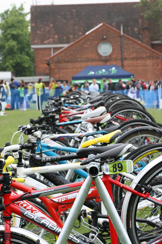 WaldenJNR Triathlon 2016 Selection