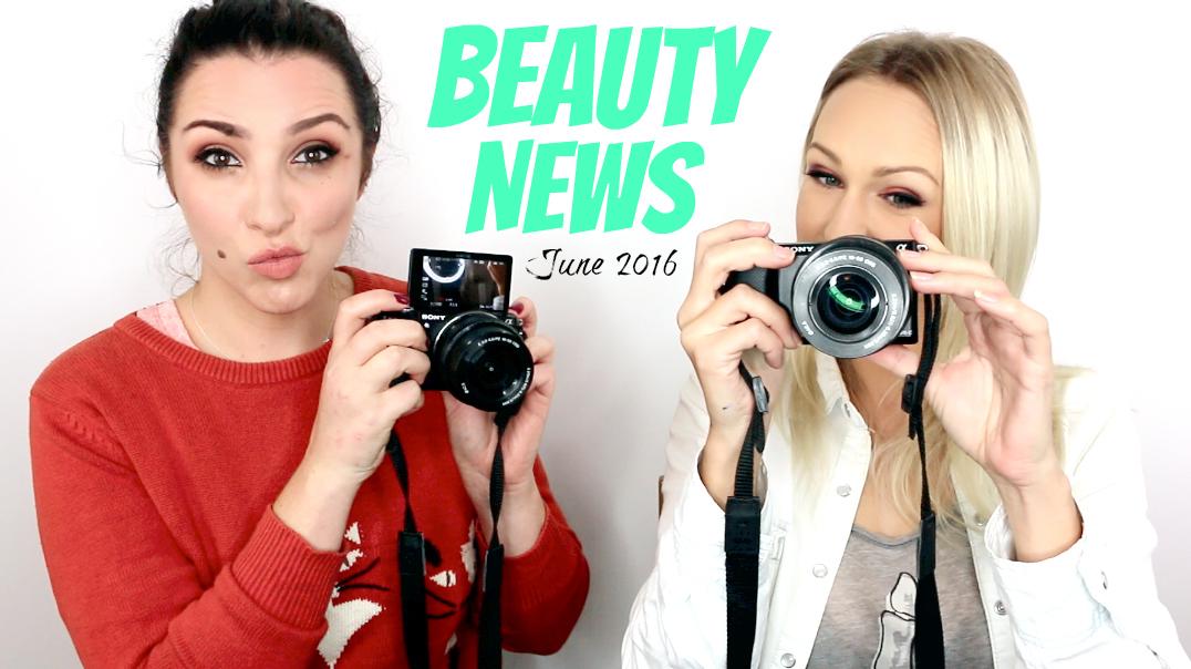beauty news june