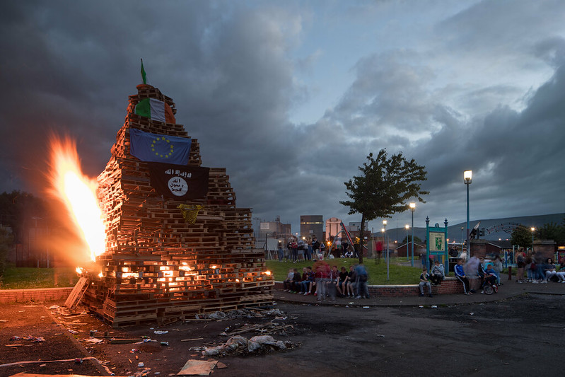 Igniting the Children's Bonfire