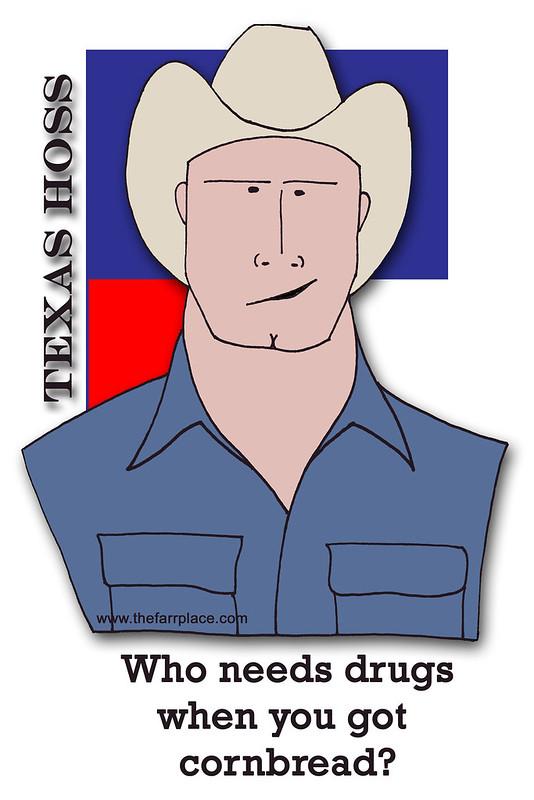 Texas Hoss