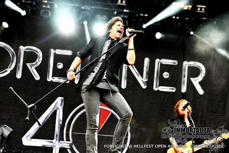 FOREIGNER @ HELLFEST OPEN AIR 2016 CLISSON FRANCE 29761353266_173c388cf2_c
