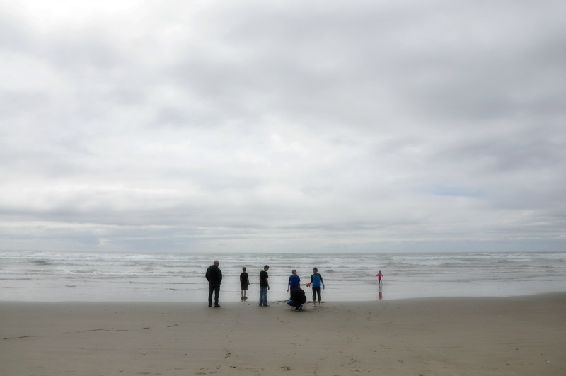 Oregon Coast with New Friends @ Mt. Hope Chronicles