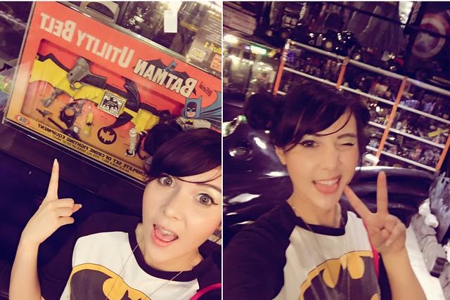 Batcat Museum - Bangkok - Thailand