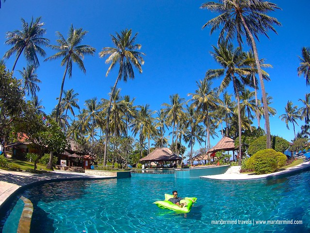 marxtermind at Holiday Resort Lombok