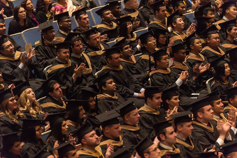 Graduate Diploma Ceremony 2016