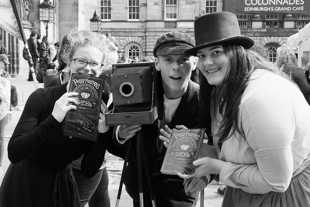 Fringe on the Mile 2016 082