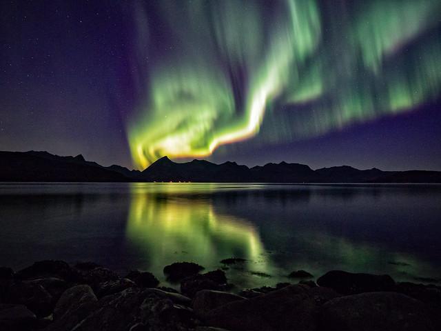 Aurora Borealis (1 of 1)