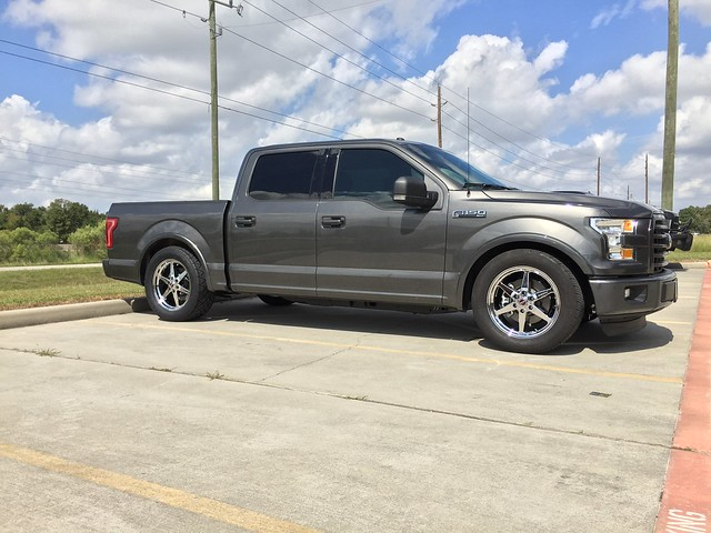 2016 Sport XLT 2wd 5.0 - Ford F150 Forum - Community of ...