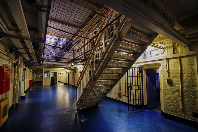 HM Prison Shrewsbury
