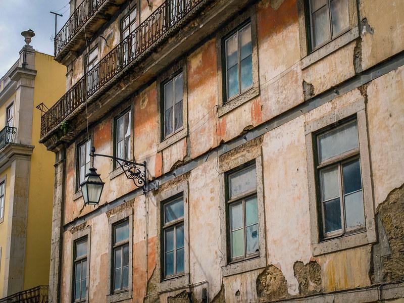Rua Capelo, Lisboa