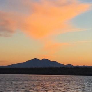 #sunset #mountdiablo and #nooaktree