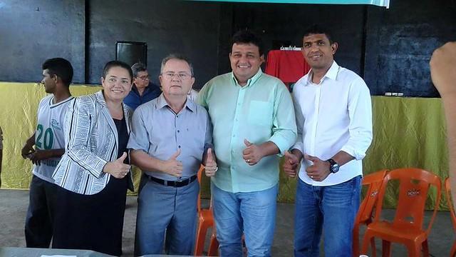 Plano B da candidatura a prefeito impugnada em Óbidos é do PSC, PSC em Óbidos