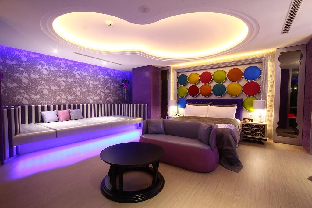 婚紗拍攝的私房景點就在台中水雲端旗艦概念旅館 (6)