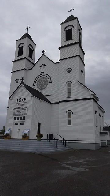 Église Ste-Cécile