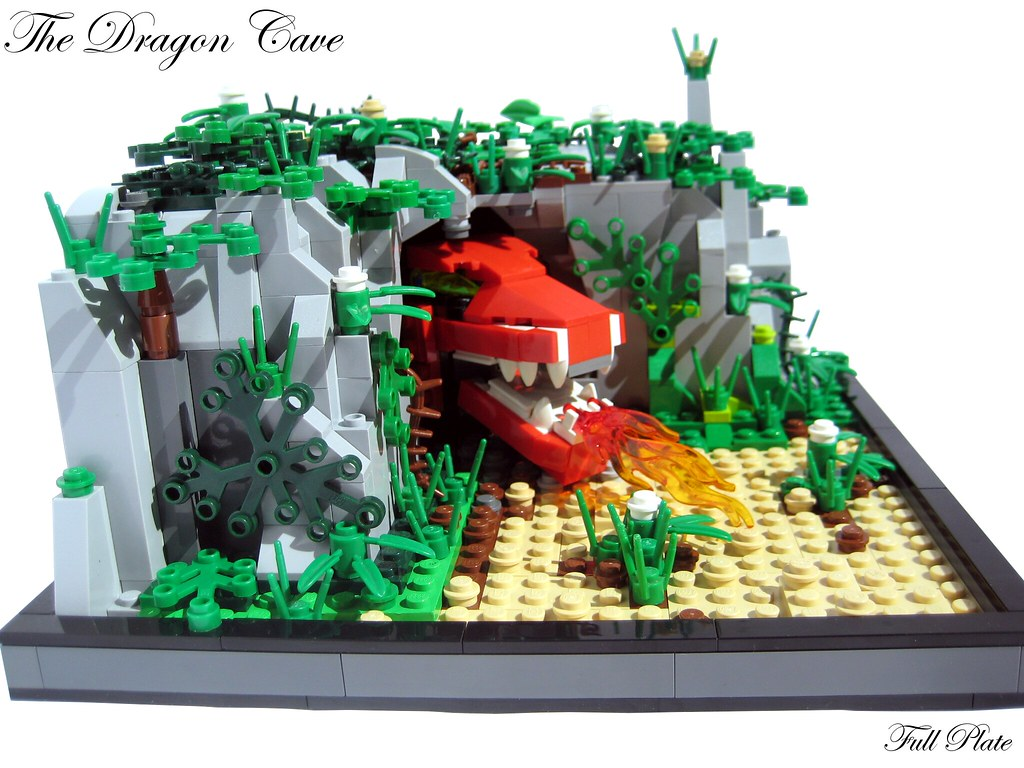 The Dragon Cave (1 of 4)