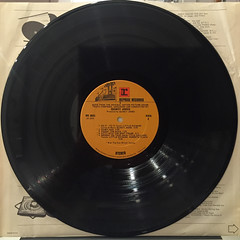 QUINCY JONES(O.S.T.):$(RECORD SIDE-B)