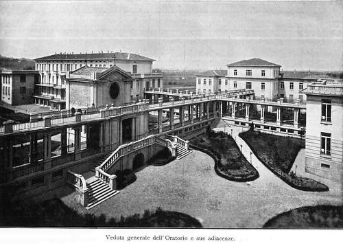 Ospedale Bellaria - Pizzardi
