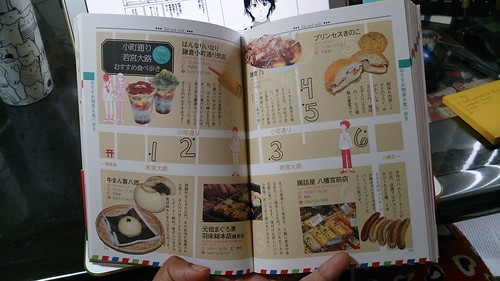 Kamakura eating guide