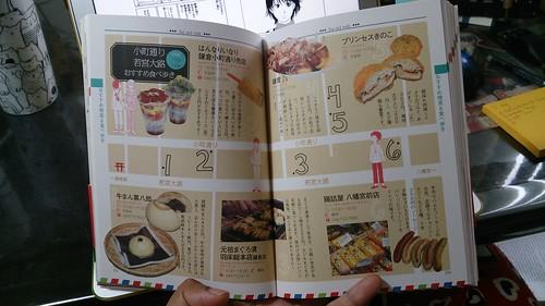Kamakura eating guide