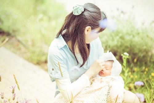 新生児 赤ちゃん 虫除け