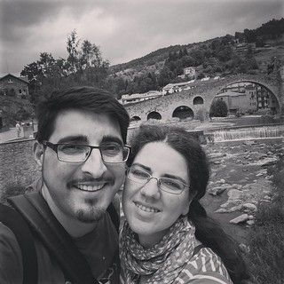 De turismo rural con Lorena 😊❤