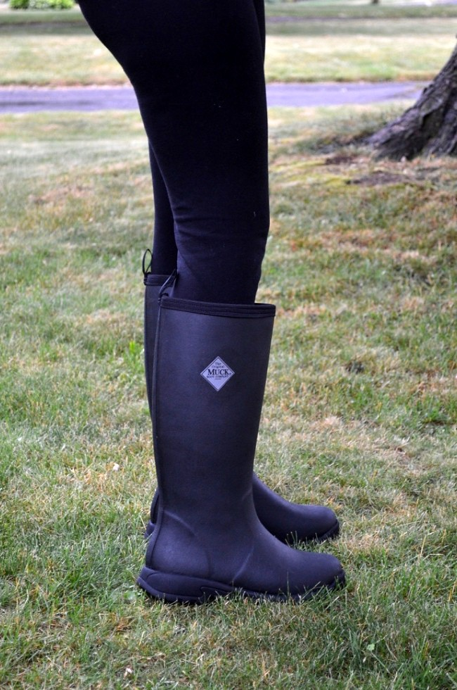The Original Muck Boots Company Ladies Breezy Boots {Review ...