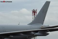 A39-001 - 747 - Royal Australian Air Force - Airbus KC-30A A330-203MRTT - Fairford - RIAT 2016 - Steven Gray - IMG_0097