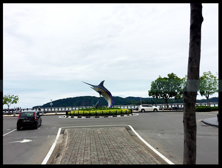 9 - Kota Kinabalu