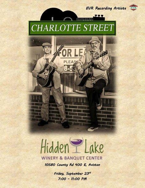 Charlotte Street 9-23-16