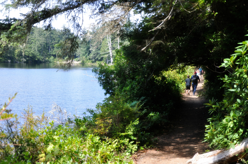 Lake Marie Trail 2 @ Mt. Hope Chronicles
