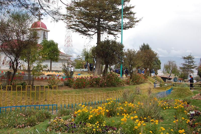Cerrito de la Libertad, Huancayo, Junín, Peru