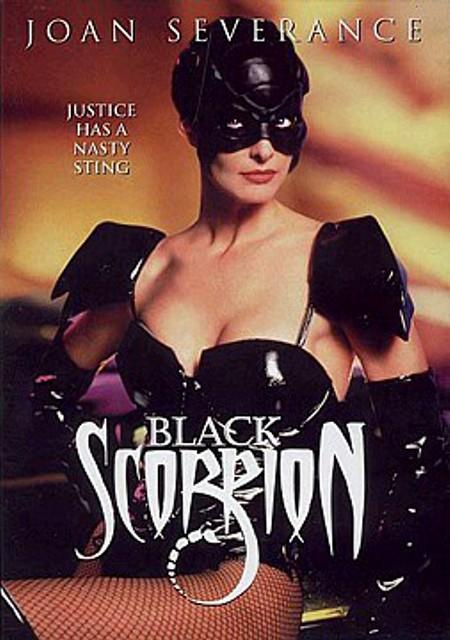 (1995) Black Scorpion