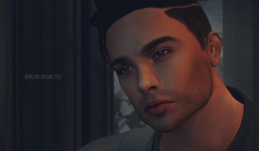 NEWCLAN Sensual Eyes #15