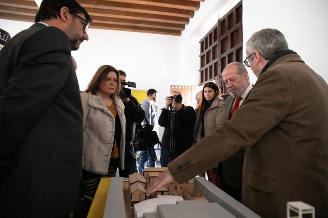 02-200219 Firma Convenio Traslado Huesna y Visita Casa Surga