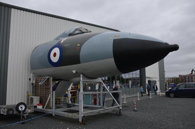 XM569 Vulcan B2 <ff>