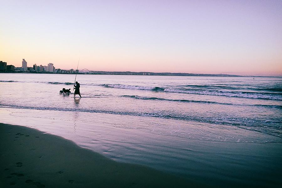 Durban coast 2