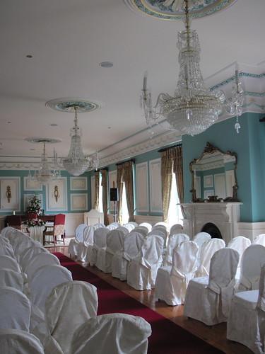Killashee Hotel Room