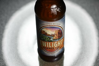 Twilight Summer Ale from Deschutes Brewery | by portlandbeer.org