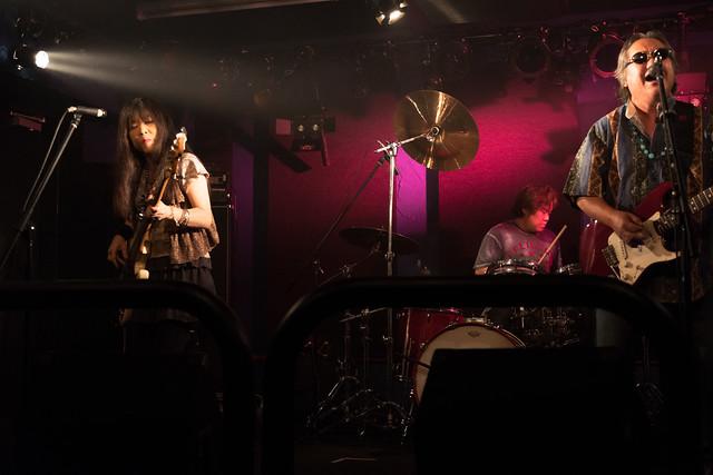 index live at 獅子王, Tokyo, 15 Sep 2016 -1010265