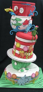 Seuss Cake | by FancyThatCake