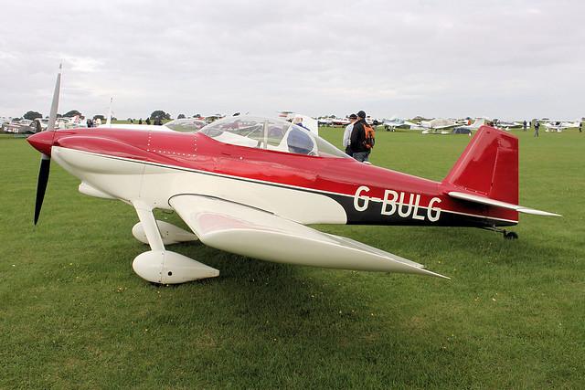 G-BULG