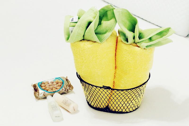 pineapple-towels-preparing-guests-5