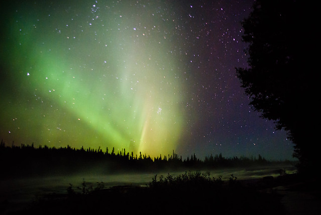 Northern Lights DSC_3417