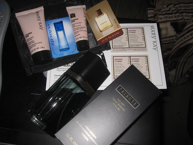 My First Mary Kay Order