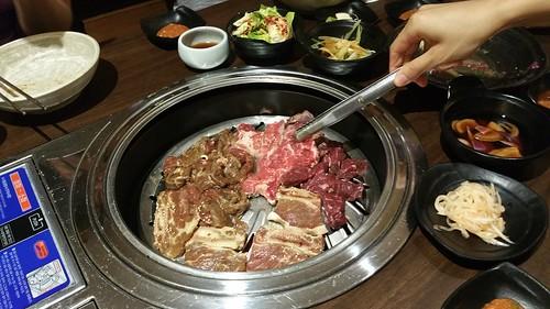 Yijo BBQ