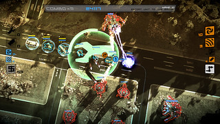 Anomaly: Warzone Earth PS3 Co-Op Mode | by PlayStation Europe