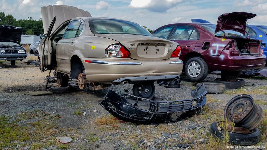 Самая большая авторазборка в мире, или как умирают автомобили в Америке samsebeskazal-160840.jpg